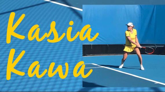 10 QUESTIONS TO… KASIA KAWA